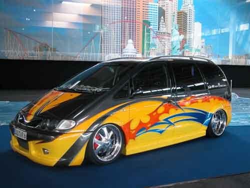 Picture of 1997 Volkswagen Sharan, exterior, gallery_worthy