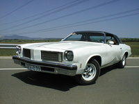 Picture of 1975 Oldsmobile Cutlass Supreme, exterior