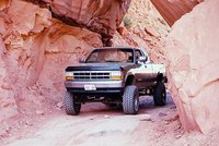 Picture of 1992 Dodge Dakota 2 Dr LE 4WD Extended Cab SB, exterior