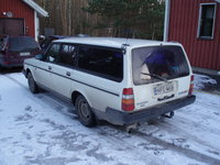 Picture of 1991 Volvo 245, exterior