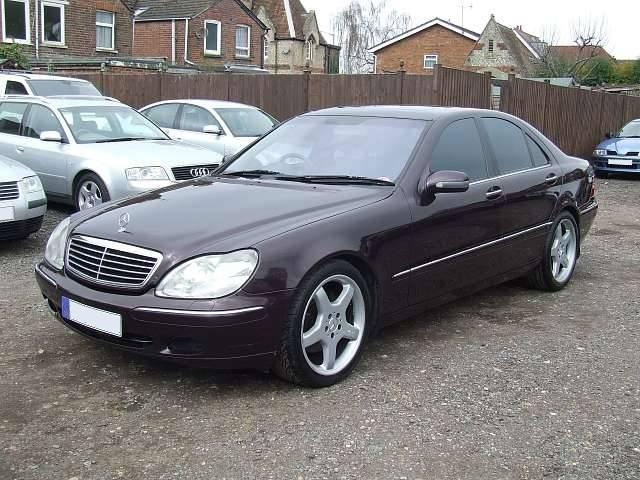 2000 mercedes benz s class pictures cargurus. Black Bedroom Furniture Sets. Home Design Ideas