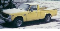 Picture of 1979 Chevrolet LUV, exterior, gallery_worthy