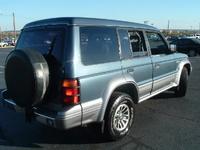Picture of 1993 Mitsubishi Pajero, exterior