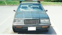 1987 Buick Skylark Overview