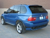 Picture of 2002 BMW X5 4.6is, exterior