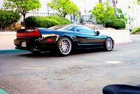 Picture of 1991 Acura NSX RWD, exterior, gallery_worthy