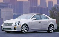 Picture of 2004 Cadillac CTS-V RWD, exterior, gallery_worthy