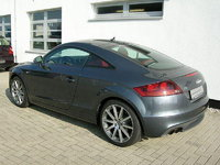 Picture of 2008 Audi TT 2.0T Coupe FWD, exterior, gallery_worthy
