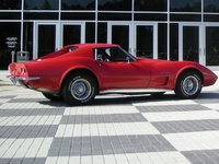 1973 Chevrolet Corvette Overview