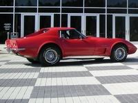 1973 Chevrolet Corvette Picture Gallery