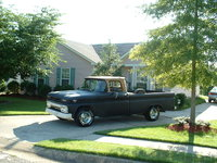 Picture of 1962 GMC Sierra, exterior, gallery_worthy