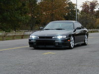 Picture of 1998 Nissan 240SX 2 Dr LE Coupe, exterior, gallery_worthy