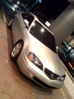 Picture of 2001 Acura CL 3.2 Type-S, exterior