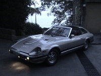 Picture of 1983 Nissan 280ZX, exterior, gallery_worthy