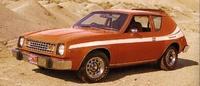 1977 AMC Gremlin picture, exterior