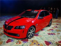 Picture of 2008 Pontiac G8, exterior, gallery_worthy