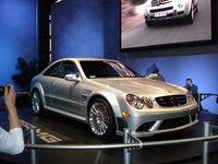 Mercedes-Benz CLK-Class Questions - electric seat problem