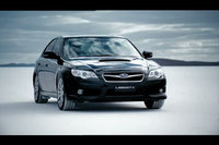 2008 Subaru Liberty Picture Gallery