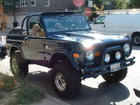 Picture of 1976 Ford Bronco, exterior, gallery_worthy