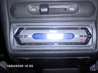 Picture of 2001 Opel Corsa, interior