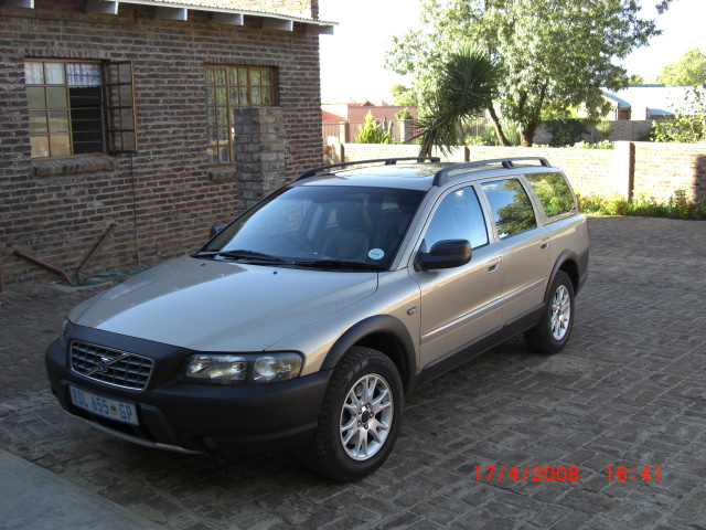 2004 volvo xc70 exterior pictures cargurus. Black Bedroom Furniture Sets. Home Design Ideas