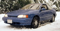 Picture of 1991 Hyundai Scoupe 2 Dr STD Coupe, exterior