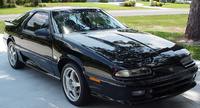 1992 Dodge Daytona Overview