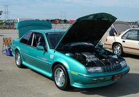Picture of 1990 Chevrolet Beretta Indy GT FWD, gallery_worthy