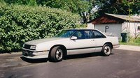 Picture of 1989 Buick LeSabre, exterior