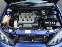Picture of 1998 Ford Cougar, engine, gallery_worthy