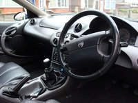Picture of 1998 Ford Cougar, interior, gallery_worthy