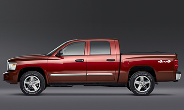 Picture of 2008 Dodge Dakota