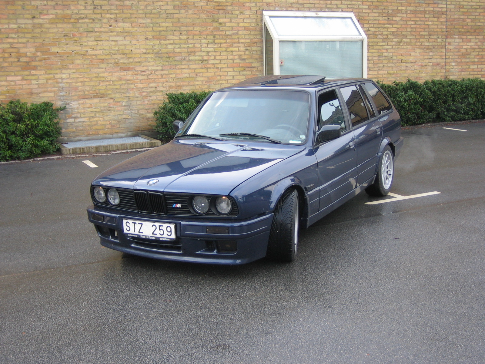 1991 bmw 3 series other pictures cargurus. Black Bedroom Furniture Sets. Home Design Ideas