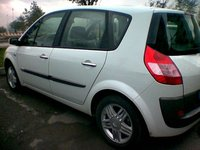 Picture of 2005 Renault Scenic, exterior