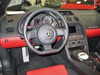 Picture of 2006 Lamborghini Gallardo Coupe AWD, interior, gallery_worthy