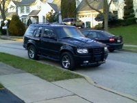 Picture of 1997 Ford Explorer 2 Dr Sport 4WD SUV, exterior