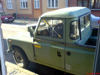 Picture of 1982 Land Rover Series III, exterior, gallery_worthy