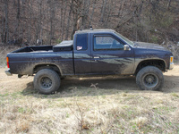 Picture of 1995 Nissan Pickup, exterior
