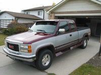 Picture of 1994 GMC Sierra C/K 2500, exterior, gallery_worthy