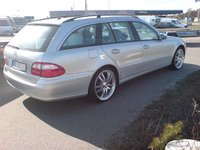 Picture of 2006 Mercedes-Benz E-Class, exterior, gallery_worthy