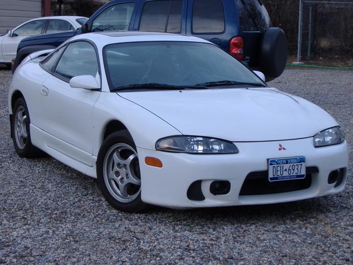 1999 Mitsubishi Eclipse Pictures Cargurus