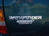 1996 Nissan Pathfinder 4 Dr SE 4WD SUV, Rothrock!!!!, exterior