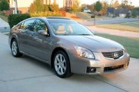 Picture of 2007 Nissan Maxima SE