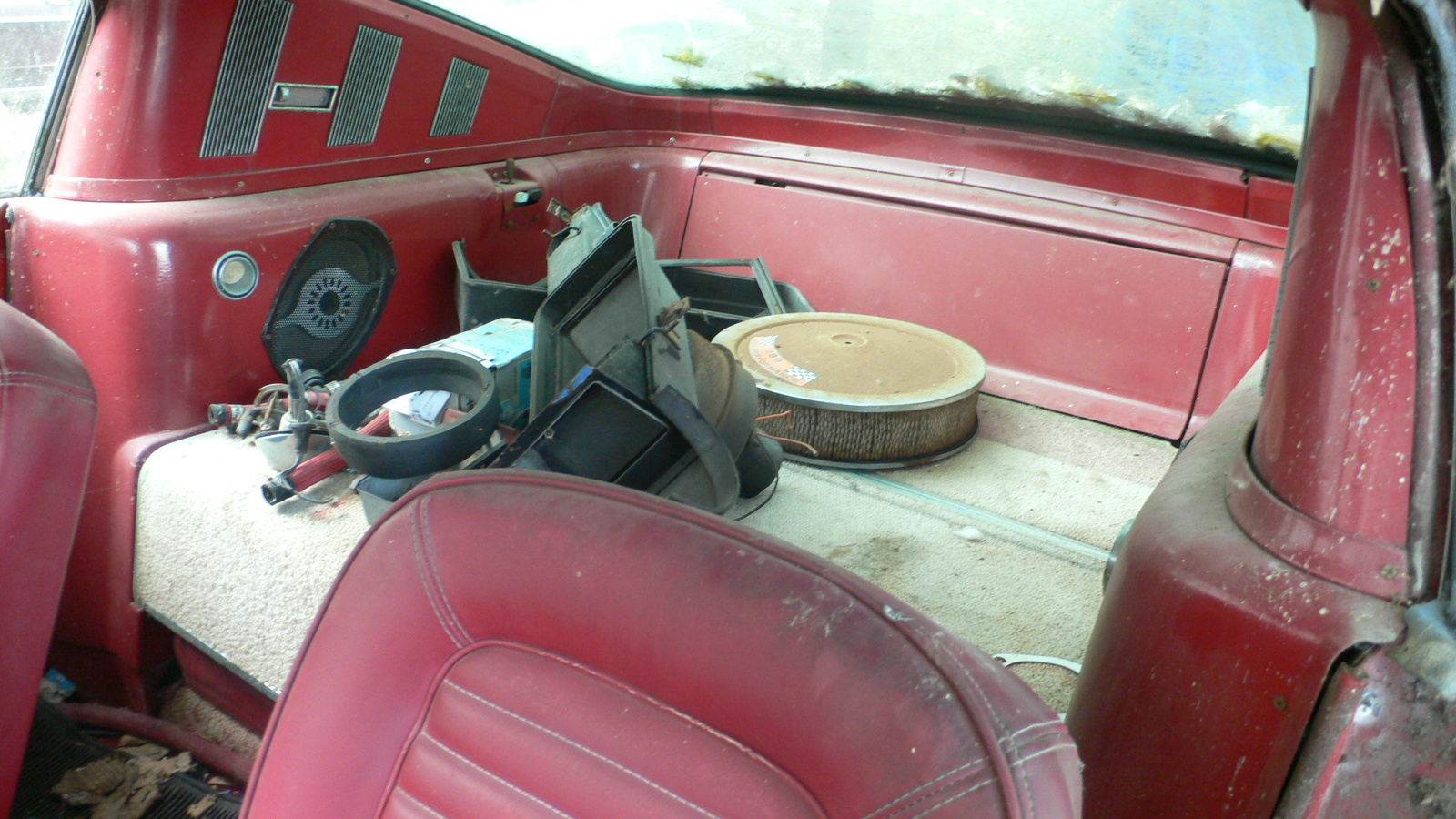 1965 Ford Mustang Interior Pictures Cargurus