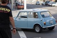 1963 Morris Mini, 1966 Morris Mini picture, exterior