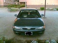 Picture of 2004 Proton Wira, exterior
