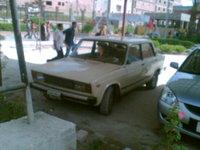 1982 Lada Riva Overview