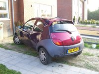 Picture of 1997 Ford Ka, gallery_worthy