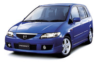 2003 Mazda Premacy Overview