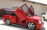 Picture of 2005 Cadillac Escalade, exterior